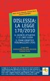 Dislessia: la legge 170/2010
