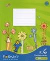 Quaderno di matematica R.6