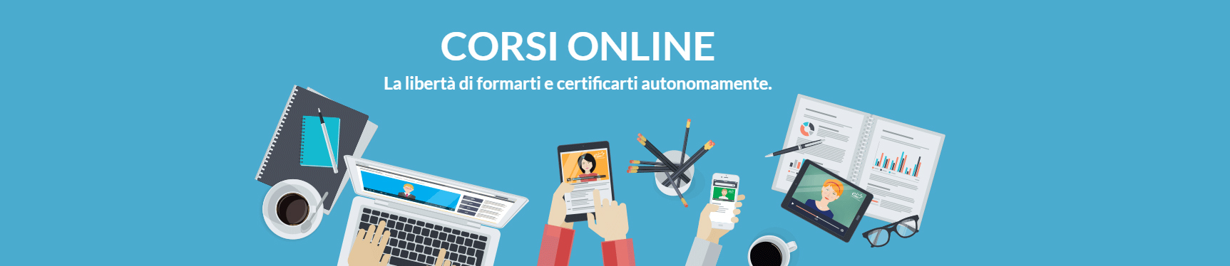 corsi online eipass canalescuola
