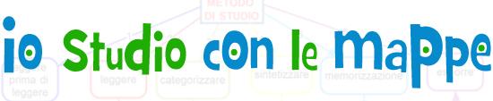 logo workshop convegno mappe concettuali e metodo di studio verona