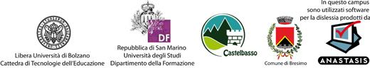 Partner Campus 2011 Canalescuola