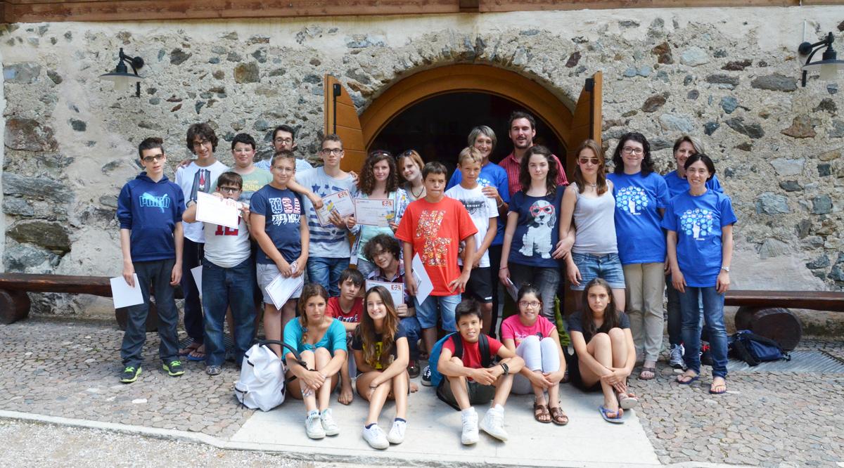 5 Campus dsa adolescenti a castelbasso