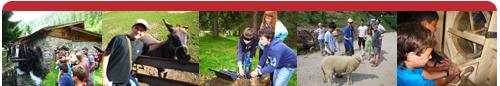 Campus BAT educazione ambientale