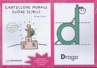 Cartelloni Murali e Suoni Simili