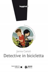 Detective in bicicletta, Janna Carioli