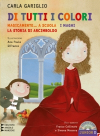 Di tutti i colori, Carla Gariglio