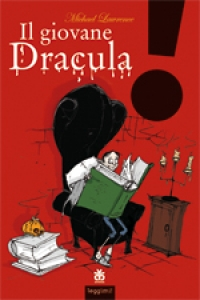 Il giovane Dracula, Michael Lawrence