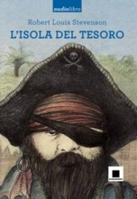 L'isola del tesoro, Robert Louis Stevenson