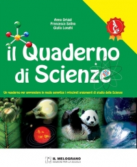 Quaderno di Scienze