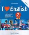 I love English 2