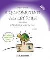 Il Quadernino della Lettura STAMPATO MAIUSCOLO