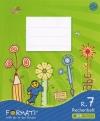 Quaderno di matematica R.7