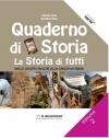 Quaderno di Storia Vol. 2