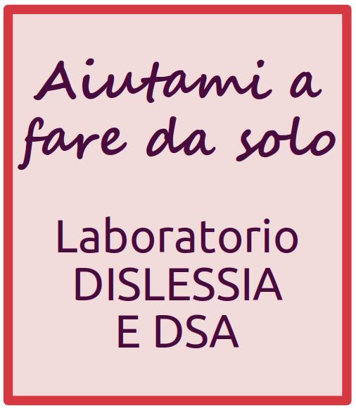 pulsante laboratorio DSA