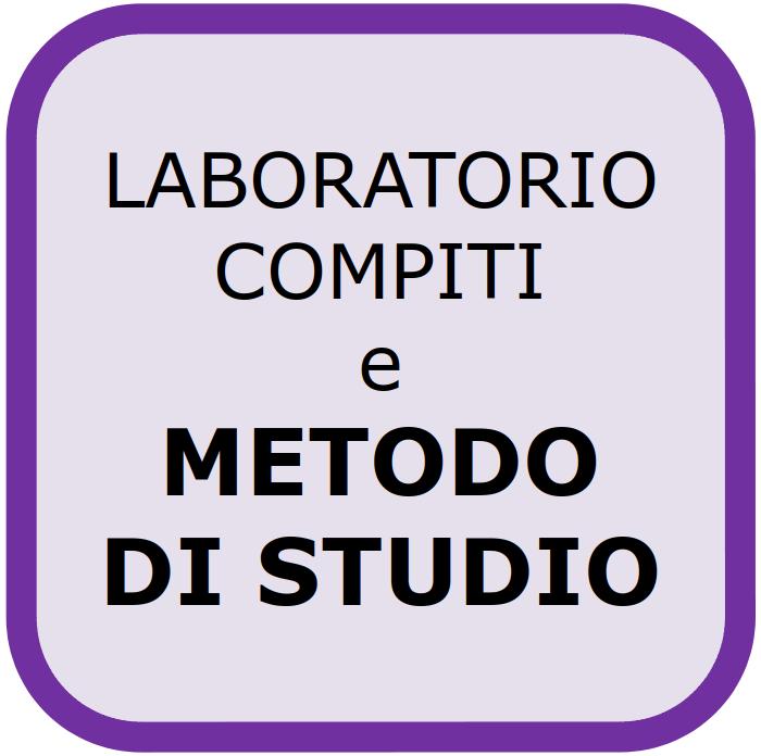 pulsante laboratorio compiti