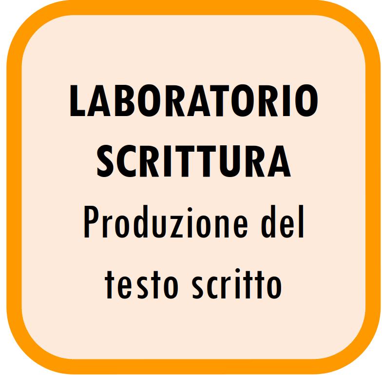 pulsante laboratorio scrittura
