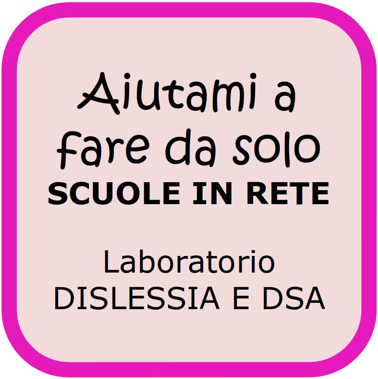 pulsante laboratorioAAFDSRETE