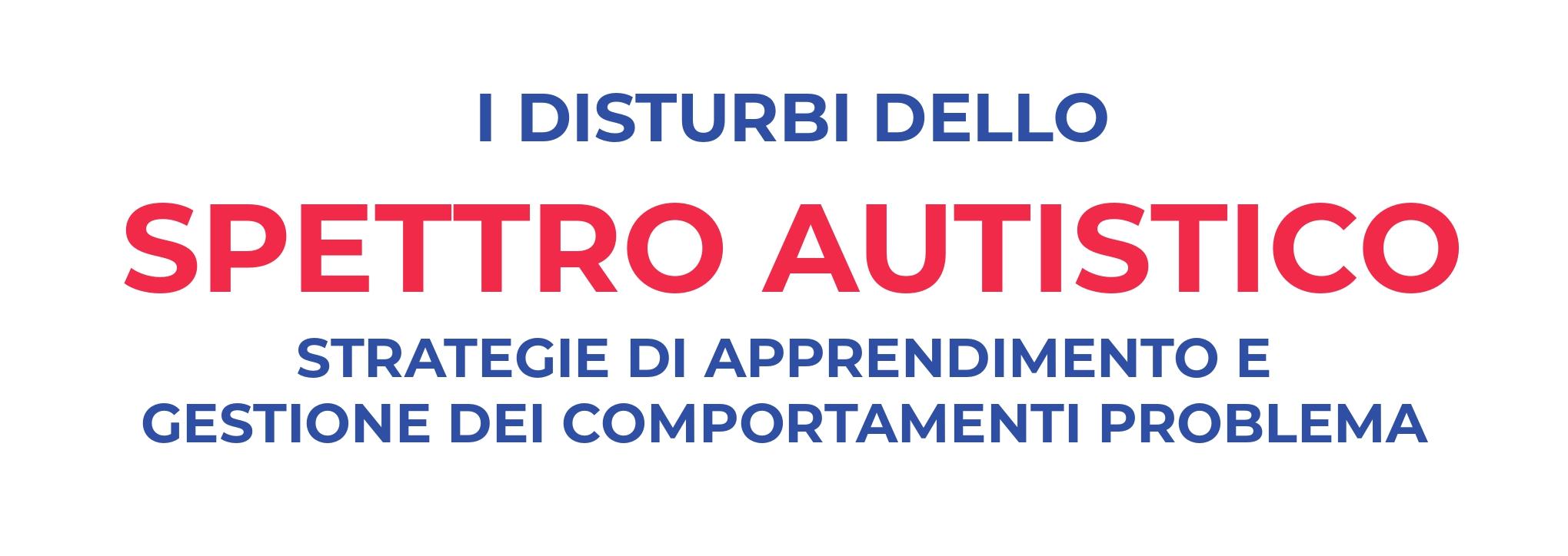 """""""I disturbi dello spettro autistico"""" a La Spezia"""