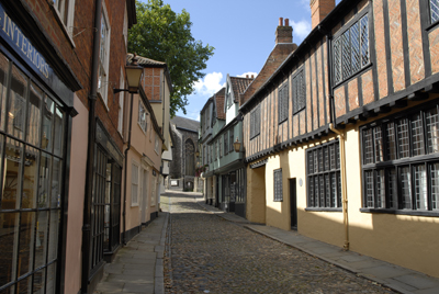 nile norwich elm hill