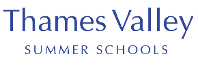 logo thames valley